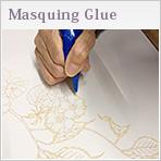 Masquing Glue